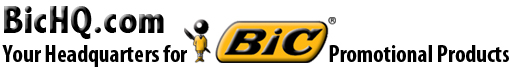 Bic Promotional Advertising Specialties