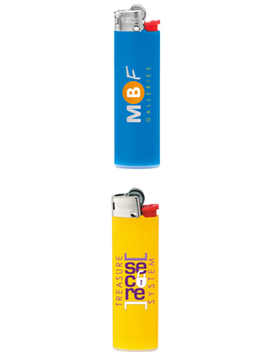 BIC Bic Slim Lighter J23