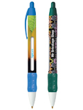 BIC Digital Widebody Message Pen DCWBMES