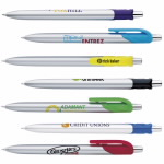 BIC Bic Honor Silver Pen HRS