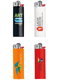 BIC Bic J26 Maxi Lighter With Child Guard LTR