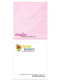 BIC Ecolutions 2 3/4x3 Adhesive Notepads 25 Sheets P2M3A25ECO