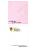 BIC Ecolutions 2 3/4x3 Adhesive Notepads 50 Sheets P2M3A50ECO
