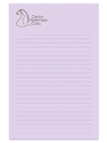 BIC 4x6 Adhesive Notepads 50 Sheet Pad P4A6A50