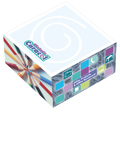 BIC Ecolutions Adhesive Cubes 3 X 3 X 1 1/2 SNC3BECO