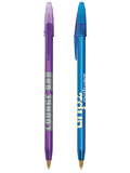 BIC Style Clear STYLCL